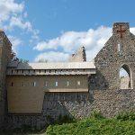 Sigulda Medieval Castle