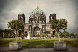 Berlin-Cathedral-Germany
