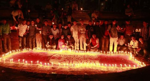 Deepawali-at-Mandala-for-Nepals-new-constitution