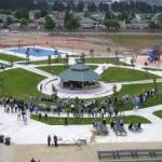 Rotary Centennial Park and Robin Ventura Tee Ball Field