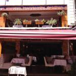 Fuego Cafe & Restaurant