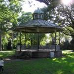 Queen's Park, Bridgetown