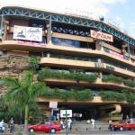 San Pedro Mall