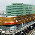 Serdika Center Sofia