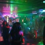 Aquarius Nightclub