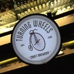 Turning Wheels Craft Brewery