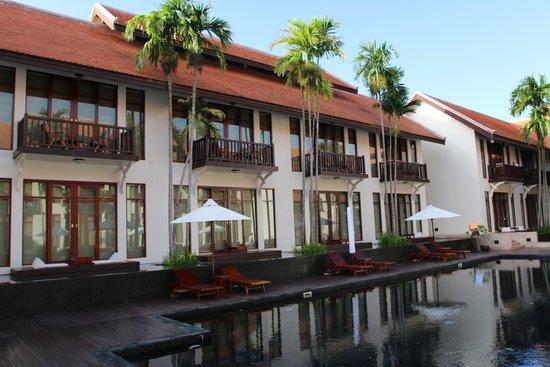 Anantara Angkor Resort Spa Kfn Travel Guide