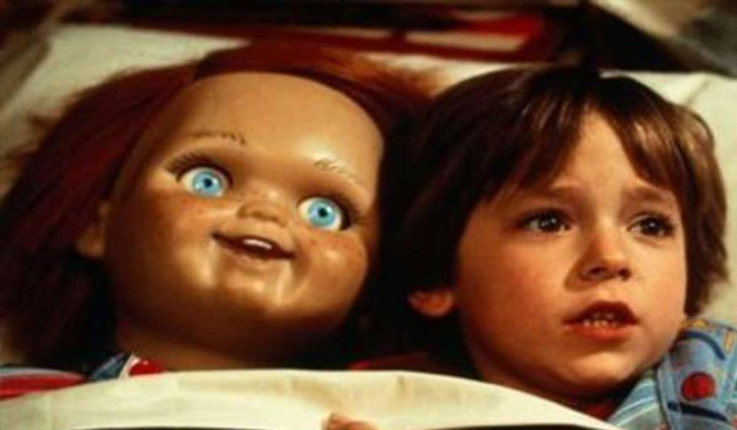 chucky and child s play is getting a reboot