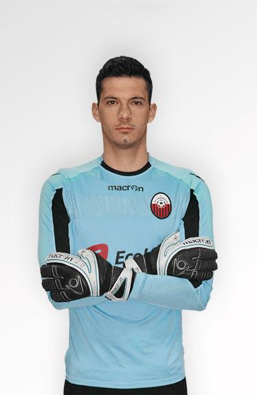 Marko Jovanovski