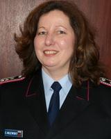 Christiane Milewsky