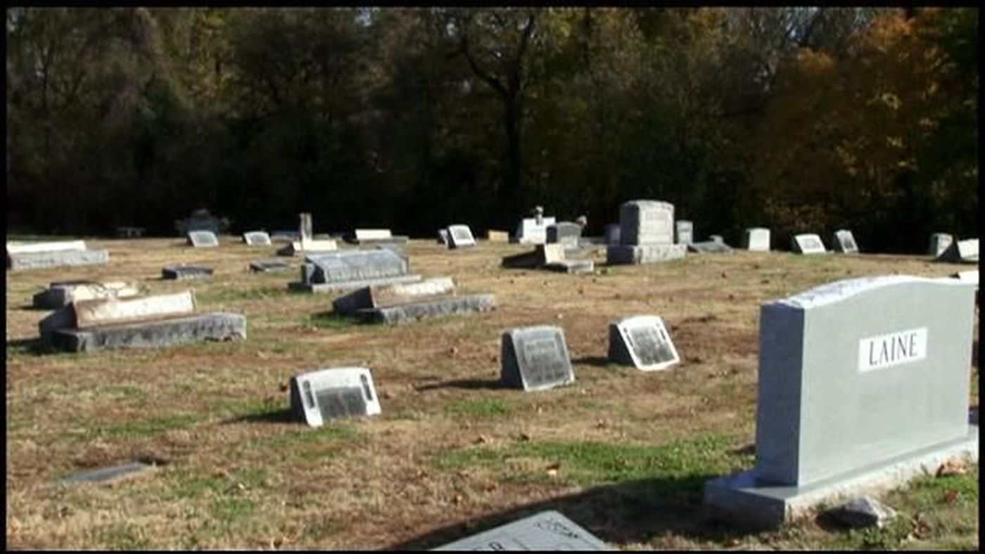 2 Juveniles Arrested In Connection With Ky Cemetery Vandalism