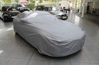 Vollgarage Ganzgarage Car-Cover Autoabdeckung Auto ...