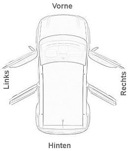 Opel Insignia Navigation Navi DVD800 Radio Bosch 13337253