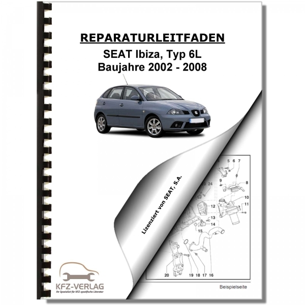 2001 Cabrio Owners Manual