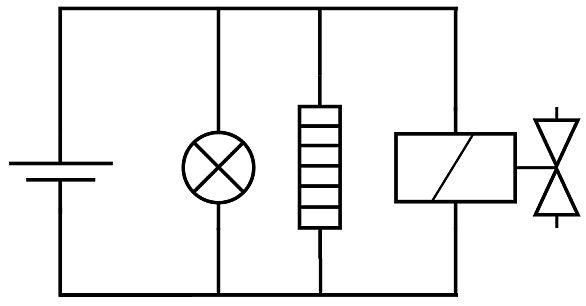 Stromlaufplan Nissan Micra K12