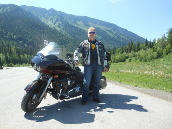 Road Glide: fast idle with 'fly by wire' throttle | Kelly's