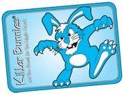 Killer Bunny Card