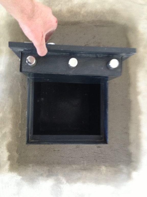 in ground floor safes brisbane