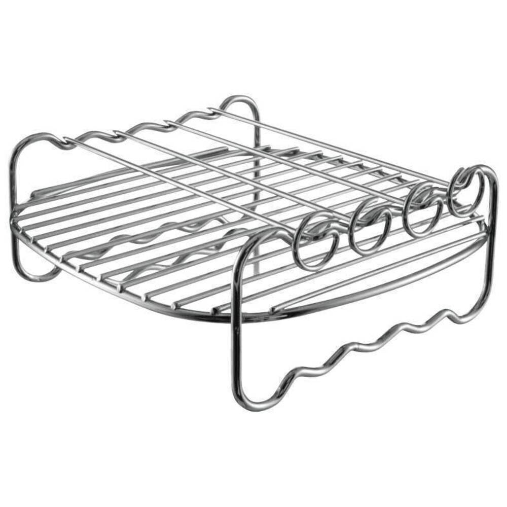 Philips HD9904 Double Layer/Skewer Cooking Tray for HD9220