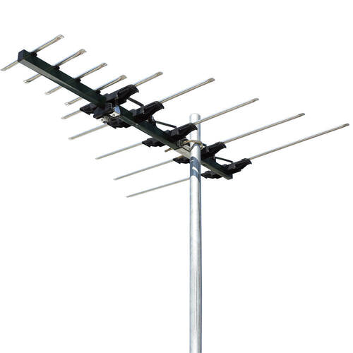Matchmaster Outdoor Australian Home/House UHF/VHF TV