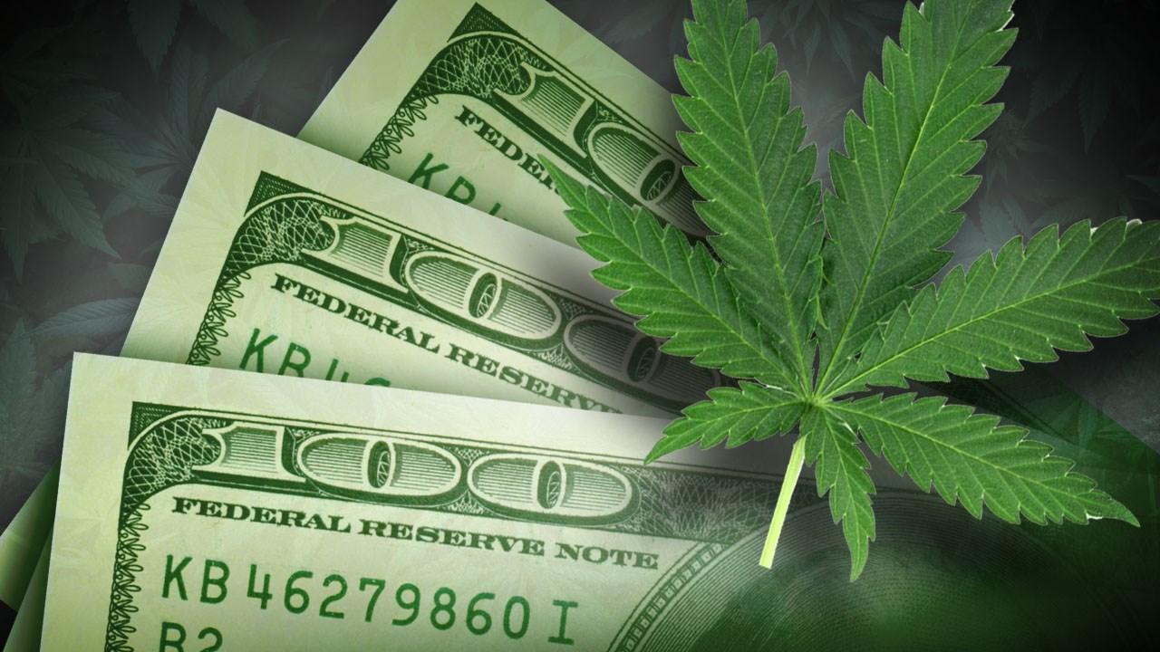 marijuana tax