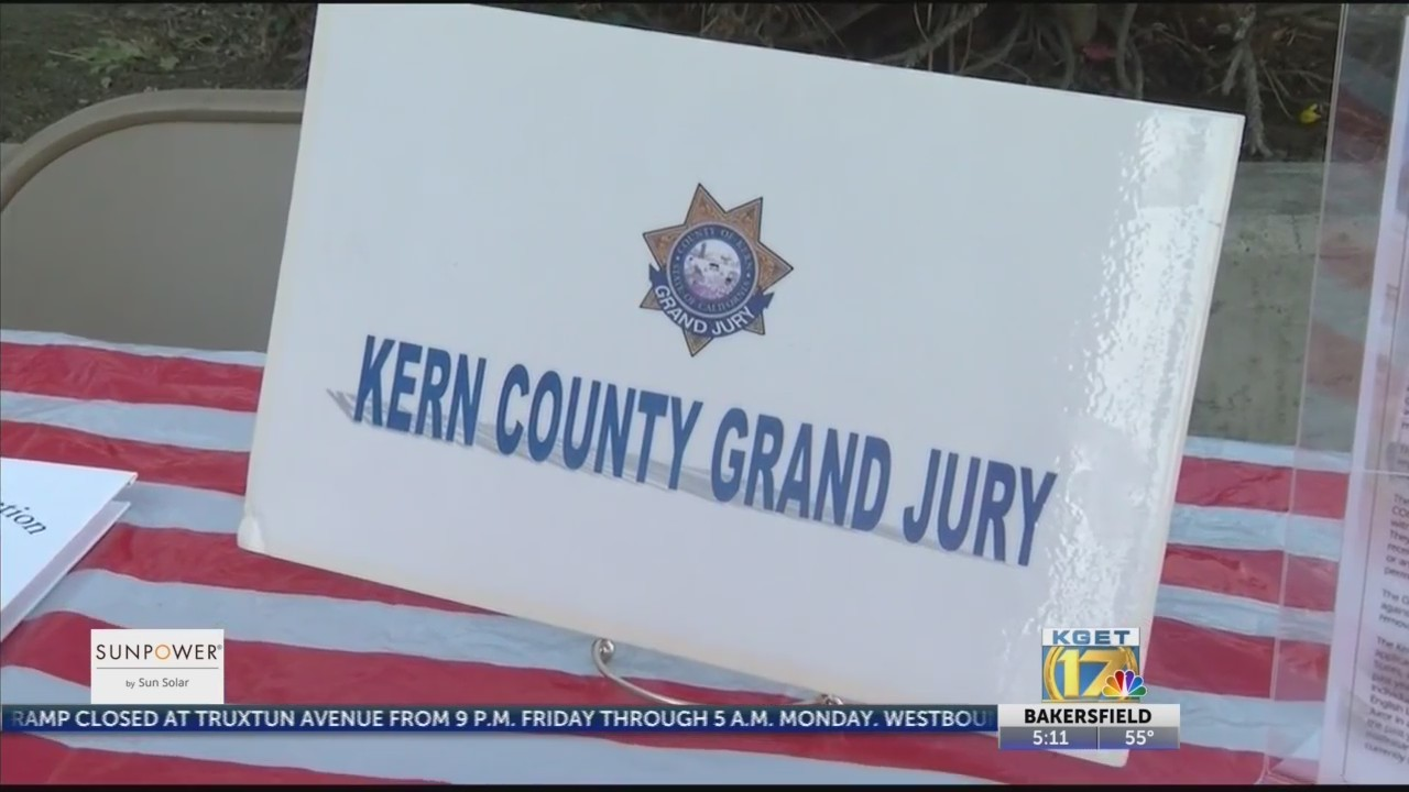 Grand Jury Awareness Week