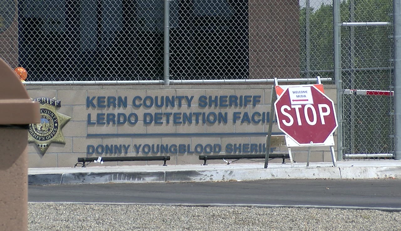 Kern County settles $2M lawsuit with family of man found