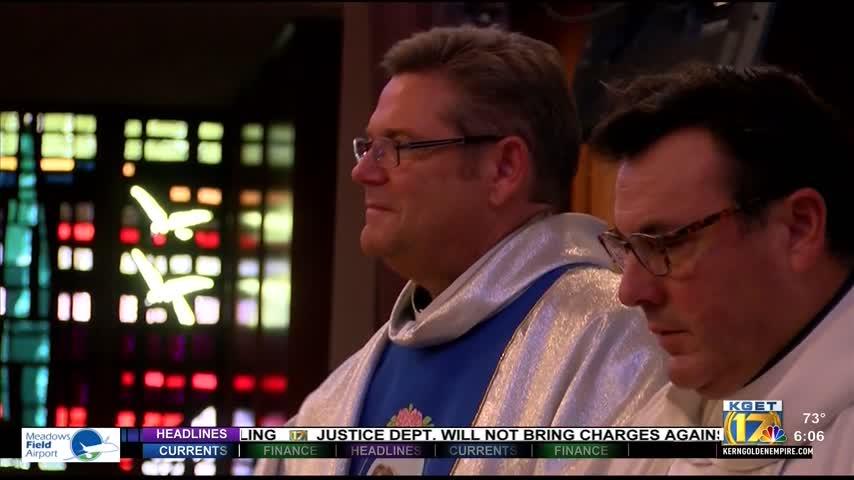 Monsignor Craig Harrison celebrates 30 years in priesthood_36903470