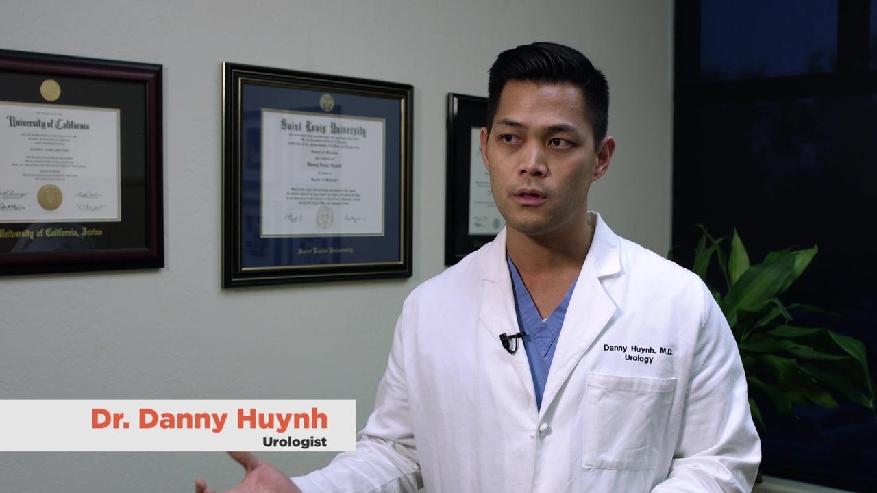 Blue Light Cystoscopy
