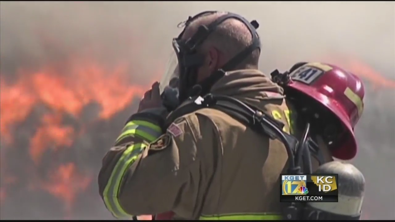 Kern County In Depth: Contract negotiations between Kern County, firefighters
