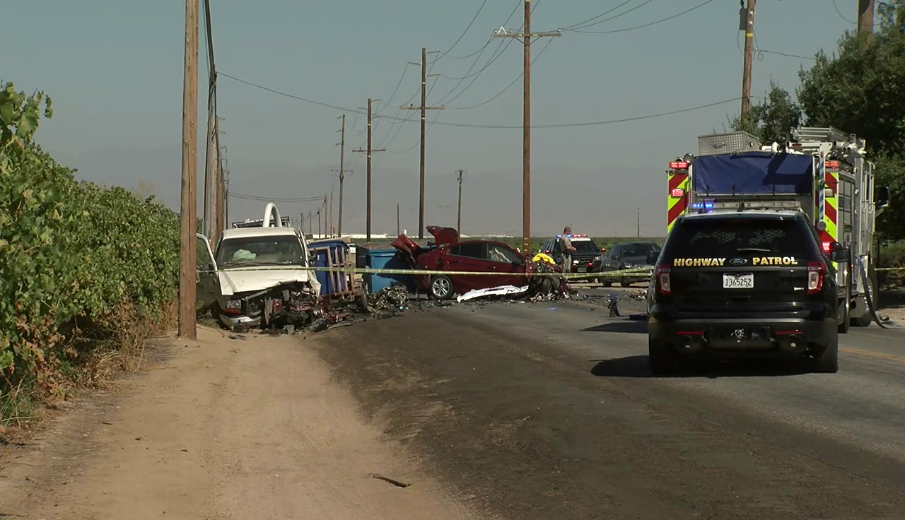 More details released in deadly crash believed to involve