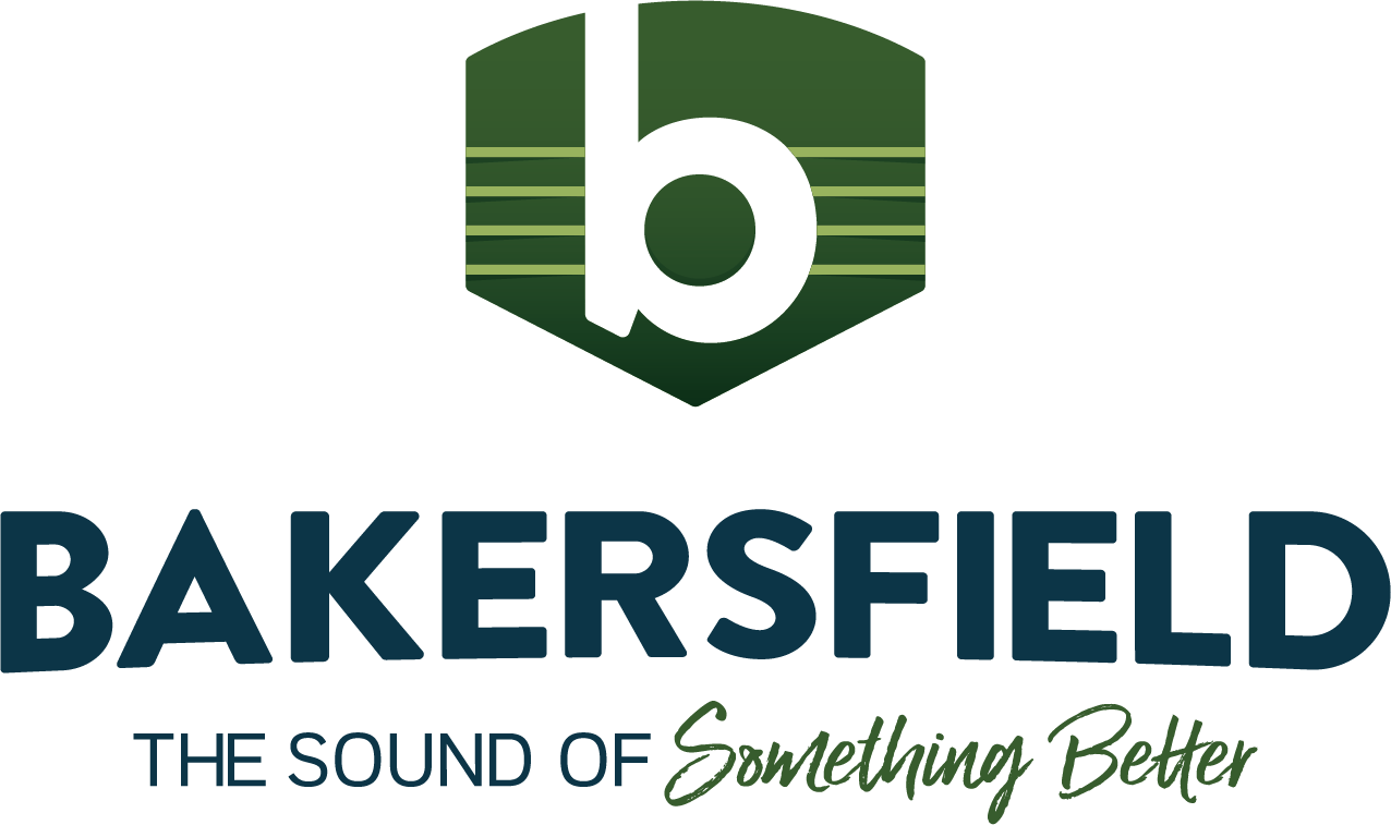 New City of Bakersfield logo