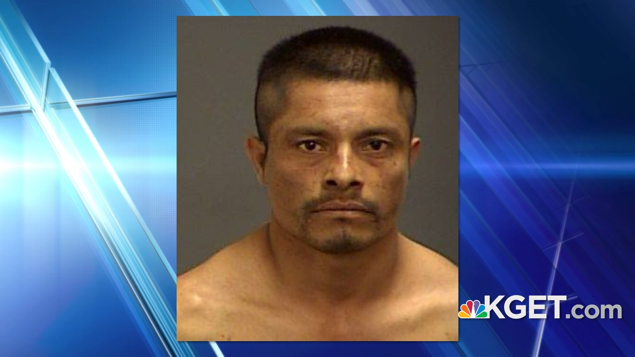 Police: Naked man entered 12-year-old's room through bedroom ...