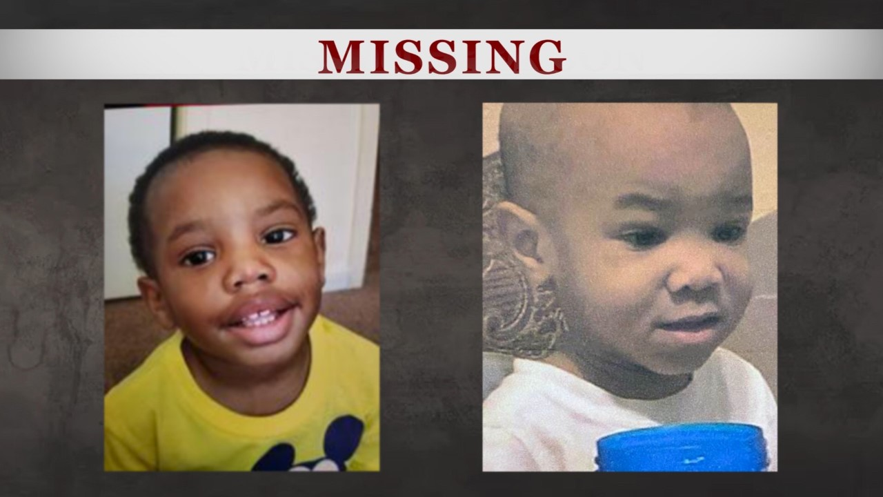 FBI interviewing adoptive parents of missing California City boys Orrin and Orson West