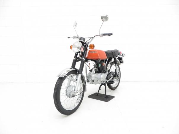 For Sale Honda SS50