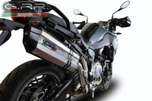GPR SONIC bmw F750/850 GS