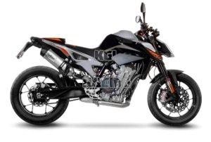 Leovince voor KTM DUKE 790
