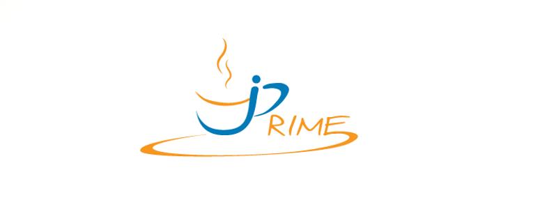 JPrime Logo