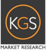 KGS Logo Market Research Logo