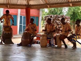 KOBLAS Cultural Troupe