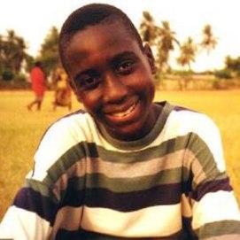 Akoeallah, KOBLAS grad, class of 2000
