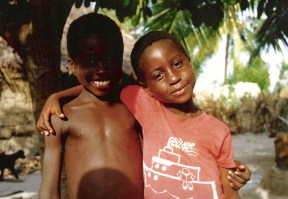 David and Akoeallah