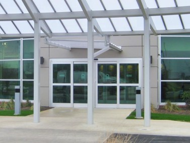 Commercial Project - Ohio Orthopedic