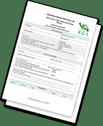 KGS Recruitment Services Ltd
