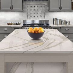Kitchen Countertops Quartz Modern Cabinet Handles Why Should You Choose For Your Kgt Remodeling