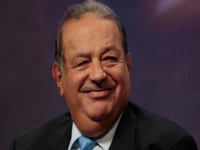 Carlos Slim Elu