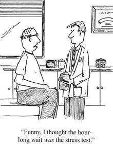 Khabar: WHAT'S AILING MEDICINE?