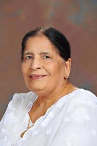 Khabar SpotLight Archna Malhotra Becker Ambassador of
