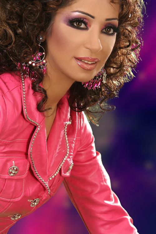 Fatema-Zahrat-El3en
