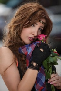 Darine Hadchiti New Video Clip (20)